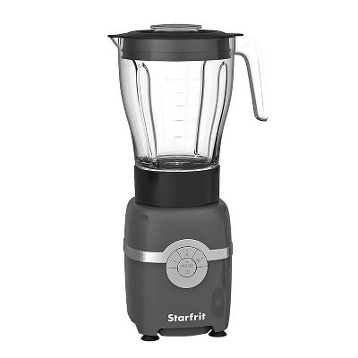 Starfrit 11pc Blender Set - White