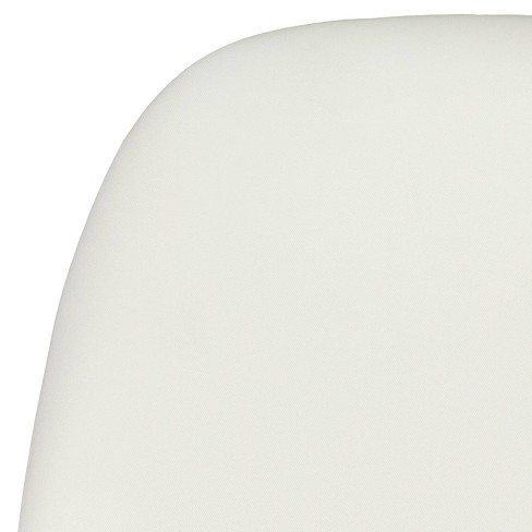 Riverstone Furniture Collection Ivory Fabric Cushion Ivory - image 1 of 1