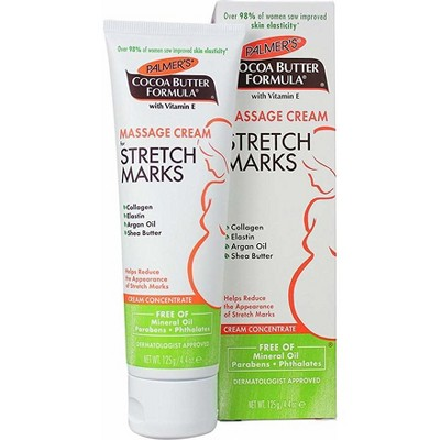 Palmer S Cocoa Butter Formula Massage Cream For Stretch Marks