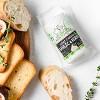 Montchevre Mediterranean Herbs & Garlic Goat Cheese - 4oz - image 3 of 4
