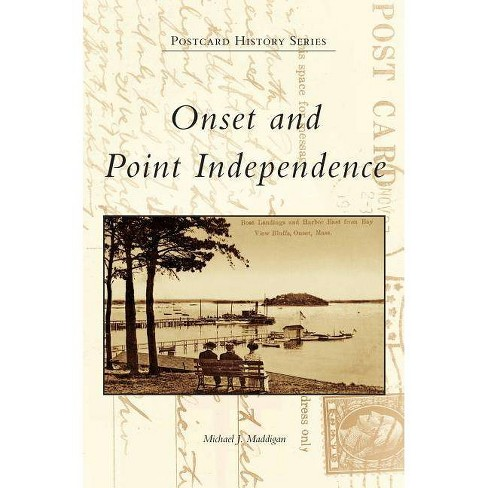 Onset and Point Independence - by  Michael J Maddigan (Hardcover) - image 1 of 1