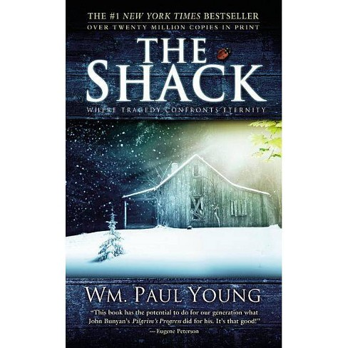 The Shack (Paperback) by William Paul Young - image 1 of 1