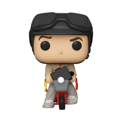 Funko POP! Ride: Dumb & Dumber - Lloyd with Bicycle