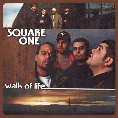 Square One - Walk Of Life:15th Anniversary (Vinyl) - image 1 of 1