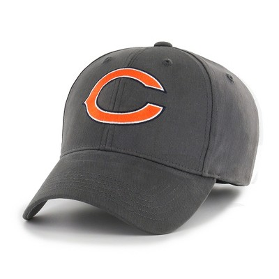9b53971447a NFL Chicago Bears Classic Adjustable Cap/Hat By Fan Favorite : Target