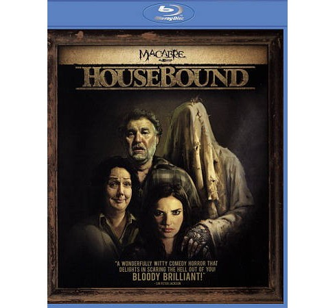 Housebound (Blu-ray) - image 1 of 1