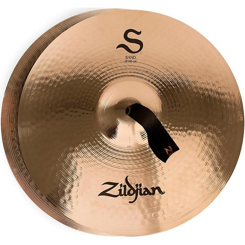 Zildjian S Series Band Cymbal Pair 18 in. - image 1 of 1