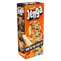 Deals on Classic Jenga Game
