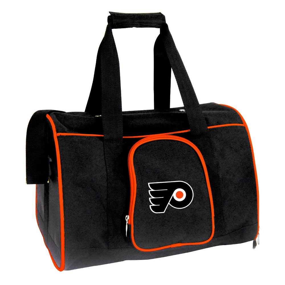Philadelphia Flyers 16 Dog and Cat Carrier