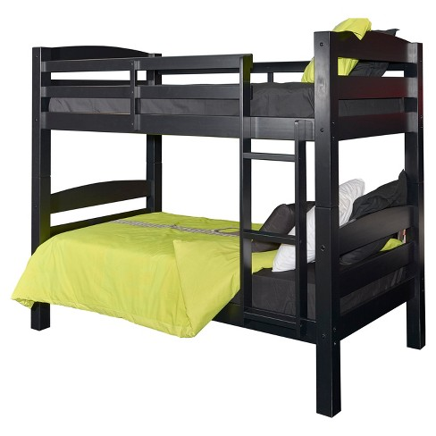 Twin Over Twin Avery Bunk Bed Powell Company Target
