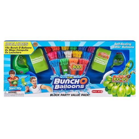 Zuru Bunch O Balloons Summer Block Value Set - image 1 of 3