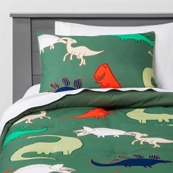 Dinosaur Comforter Set - Pillowfort™