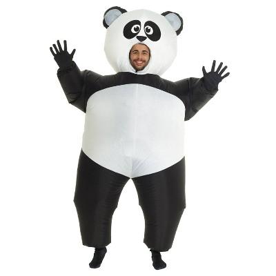 Giant Panda Inflatable Costume Halloween Costume