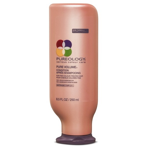 Pureology Pure Volume Conditioner - 8.5oz - image 1 of 1