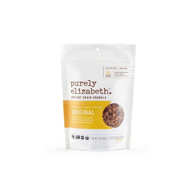 Purely Elizabeth Original Grain Granola - 10oz