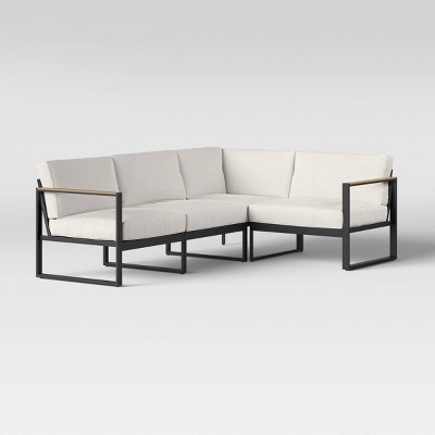 Henning Patio Sectional - Project 62™