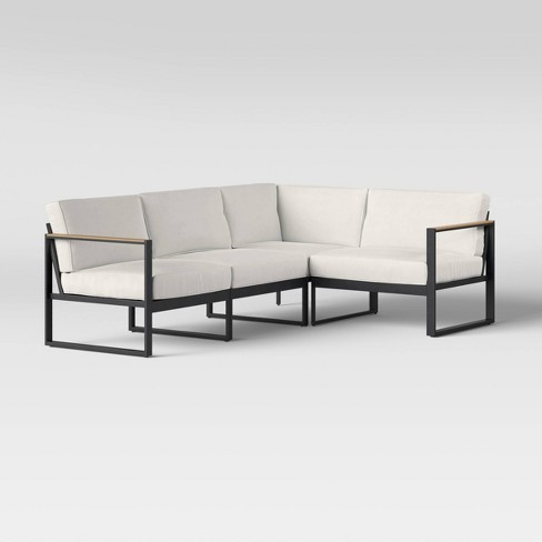 Henning Patio Sectional - Project 62™ - image 1 of 4