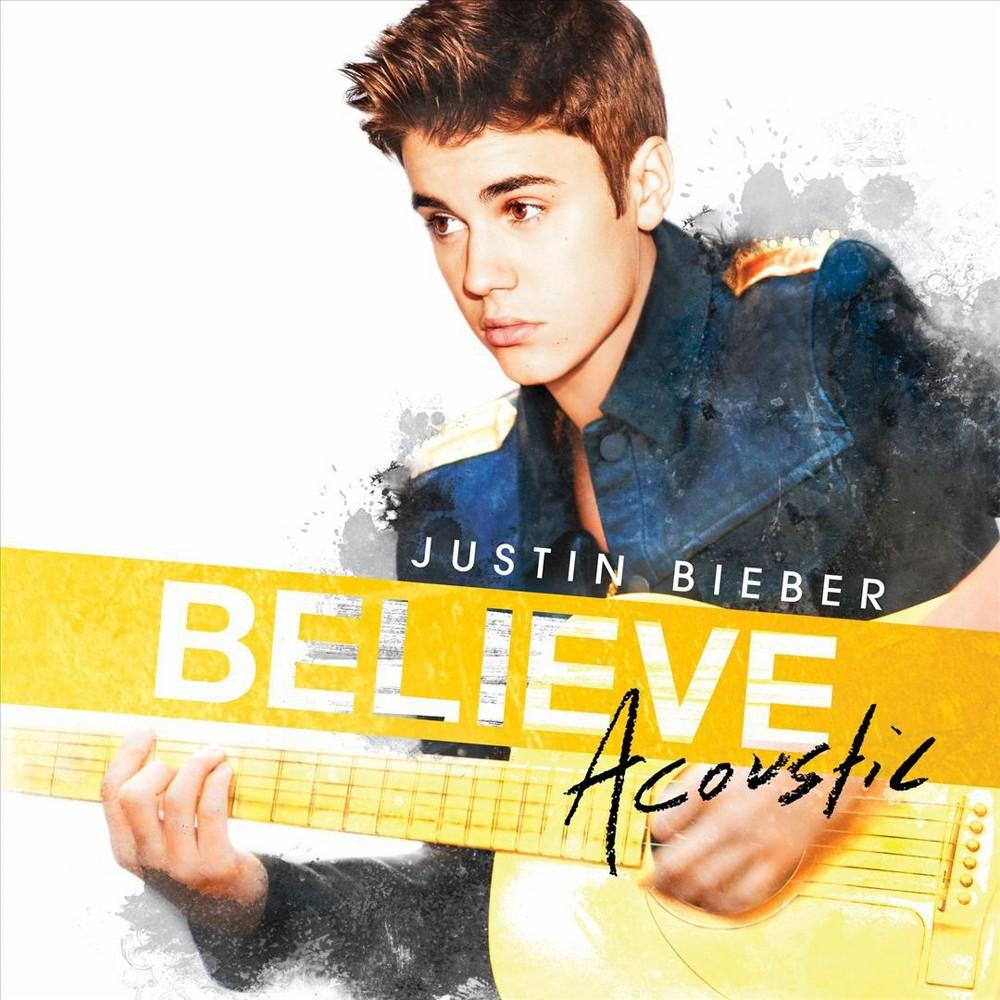 Believe Acoustic, Pop Music