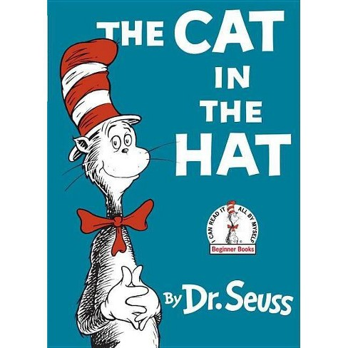 Cat In The Hat - image 1 of 1