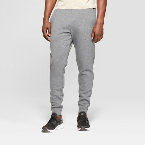 c1330af820d09 Men's Textured Fleece Jogger Pants - C9 Champion® : Target