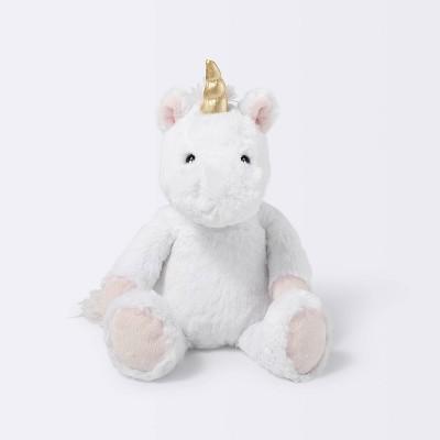 Plush Unicorn - Cloud Island™ White/Pink