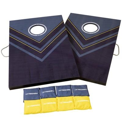Triumph Sports LED 2'x3' Inline Pattern Bag Toss
