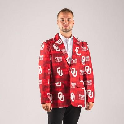 NCAA Oklahoma Sooners Men's Blazer
