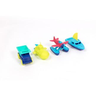 Antsy Pants Mini Sand Vehicles