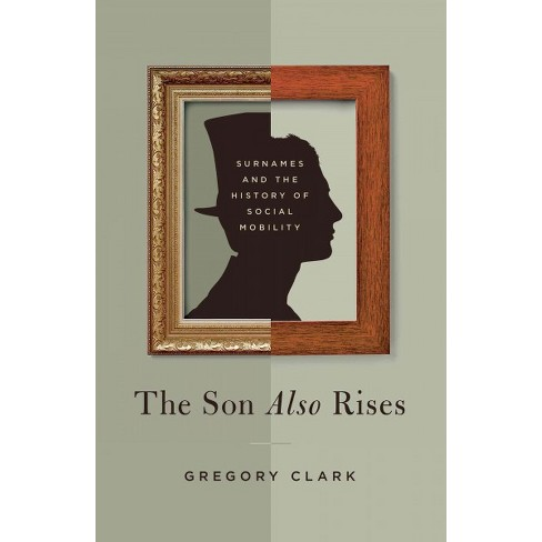 the son also rises clark gregory