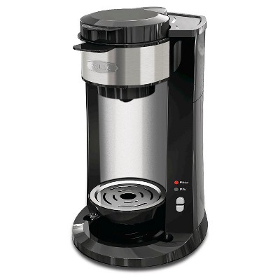 BELLA Single Serve Dual Brew Coffee Maker