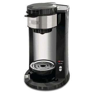 BELLA Single Serve Dual Brew Coffee Maker