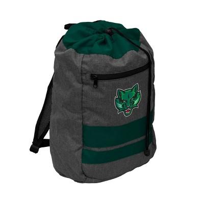 NCAA Binghamton Bearcats Journey Drawstring Backpack