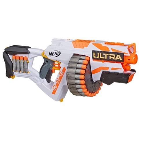 NERF Ultra One Motorized Blaster with 25 Nerf Ultra Darts - image 1 of 3