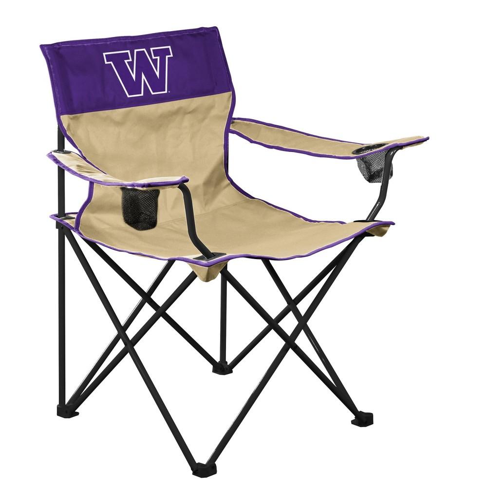 Ncaa Washington Huskies Big Boy Outdoor Portable Chair