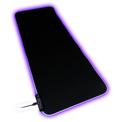 Tilted Nation Extended Large Non-Slip Gaming Mouse Pad
