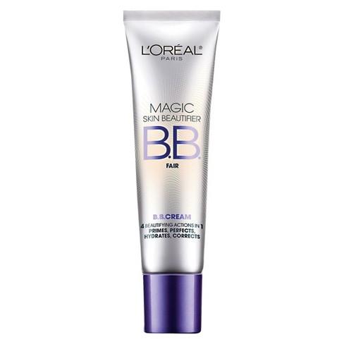 L'Oreal Paris Magic Skin Beautifier BB Cream - 1 fl oz - image 1 of 4