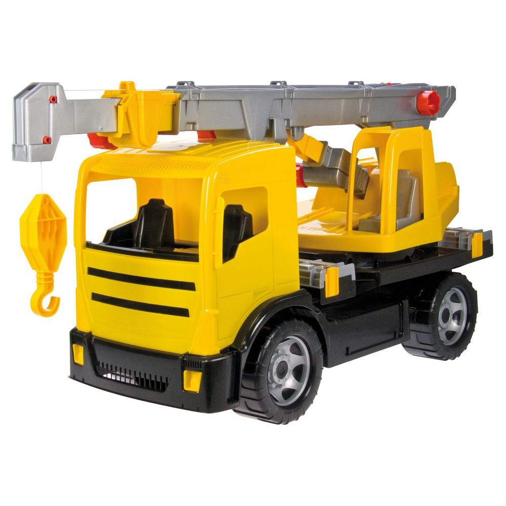 Lena Toys - Powerful Giants Crane
