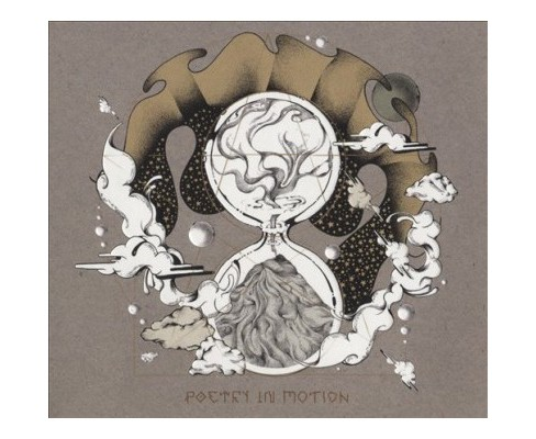 Soja - Poetry In Motion (CD) - image 1 of 1