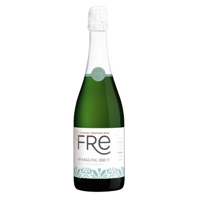 FRE Alcohol-Free Brut Champagne - 750ml Bottle