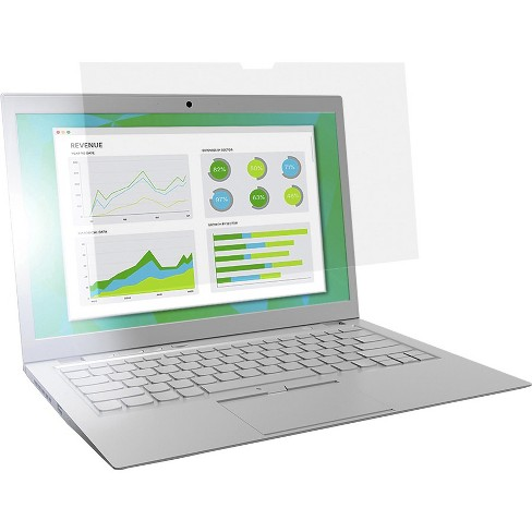 """3M Anti-glare Filter f/17.3"""" Wide-screen Laptops 16:9 Clear AG173W9B - image 1 of 1"""