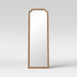 """20""""x60"""" French Country Mirror - Threshold™"""