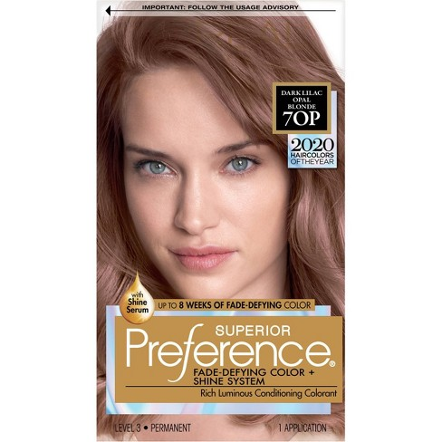 L'Oreal Paris Superior Preference Permanent Hair Color - 6.5 fl oz - image 1 of 4