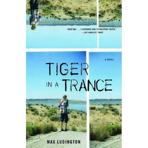 Tiger in a Trance - by  Max Ludington (Paperback) - image 1 of 1