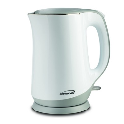 Brentwood Cool-Touch Electric Kettle