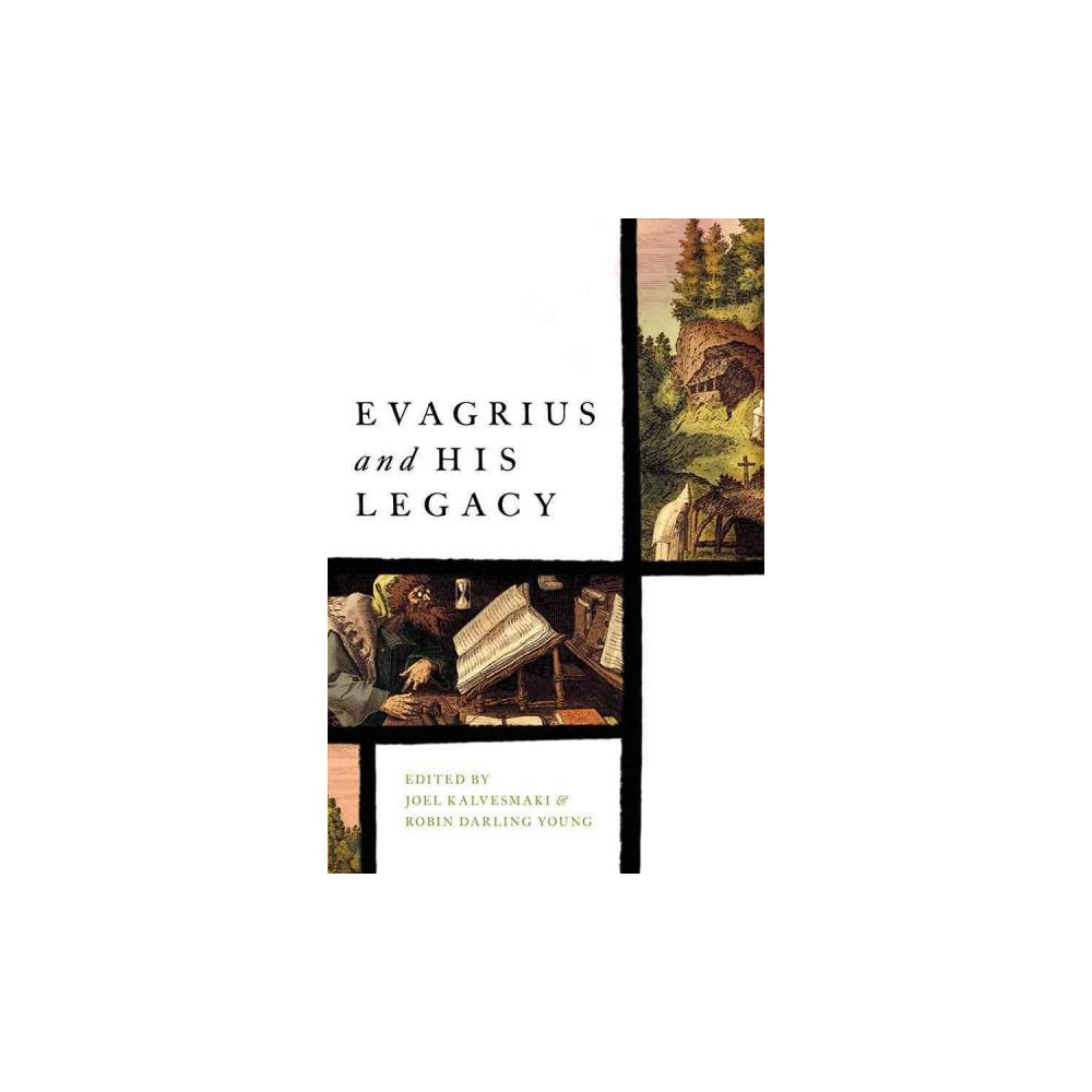 Evagrius and His Legacy (Paperback)