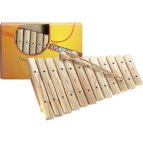 Stagg Xylophone, 12 Keys, A-E - image 1 of 1