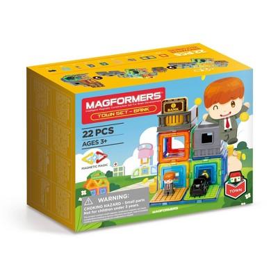 Magformers Mag Buddies Bank Set