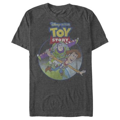Men's Toy Story Best in Flight T-Shirt