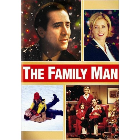 The Family Man (dvd_video) - image 1 of 1