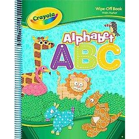 Alphabet ABC (Hardcover) - image 1 of 1